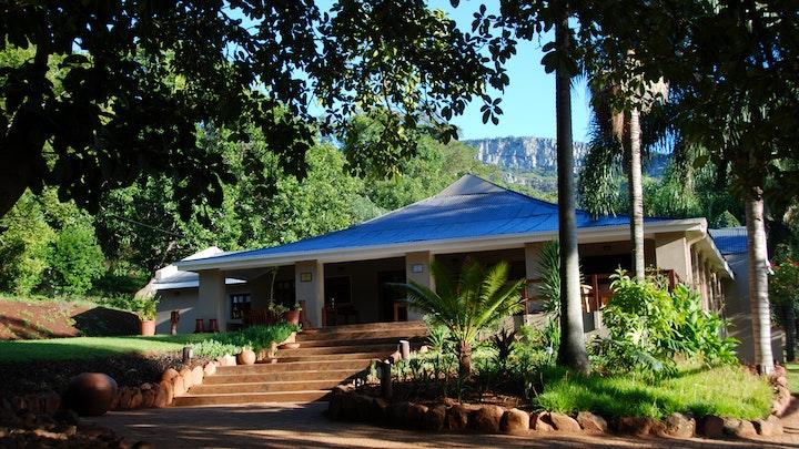 by Madi a Thavha Mountain Lodge | LekkeSlaap
