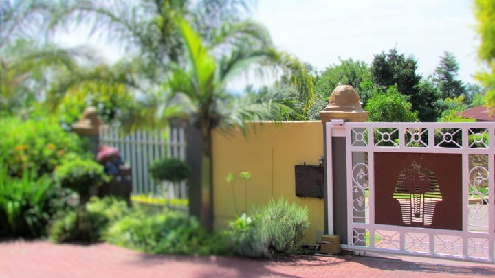 Witbank Accommodation at Egyptian Sands Guesthouse | TravelGround