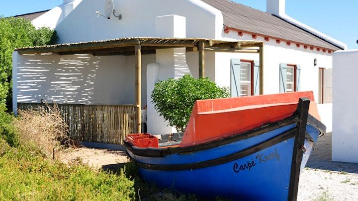 Paternoster Accommodation at Ancora | TravelGround