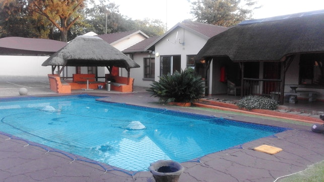 at Egumeni-Inn Guest House and Conference | TravelGround