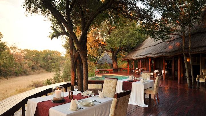 by Imbali Safari Lodge | LekkeSlaap