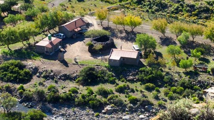 Tankwa Karoo Accommodation at Verlatenkloof Guest Farm | TravelGround