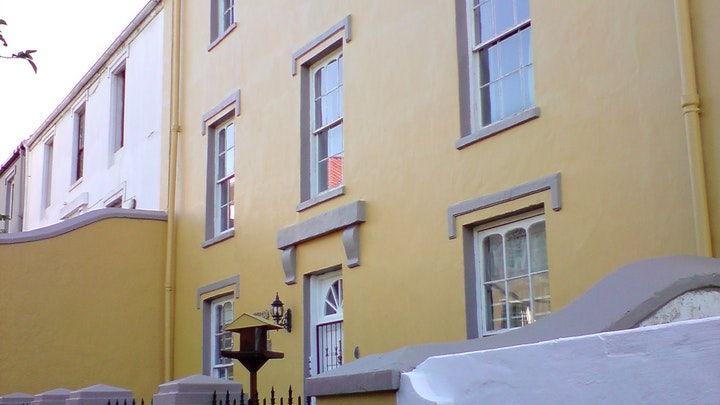 Port Elizabeth CBD Accommodation at 1 Cora Terrace Backpackers | TravelGround