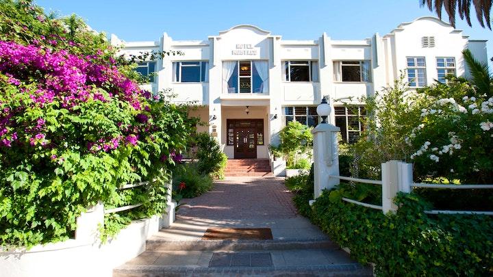 Montagu Accommodation at Montagu Country Hotel | TravelGround