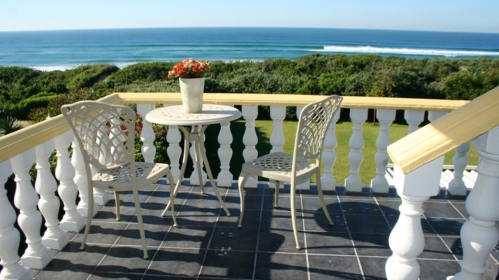 Warner Beach Accommodation at Sea Spray | TravelGround