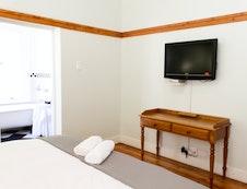 DSTV in all rooms