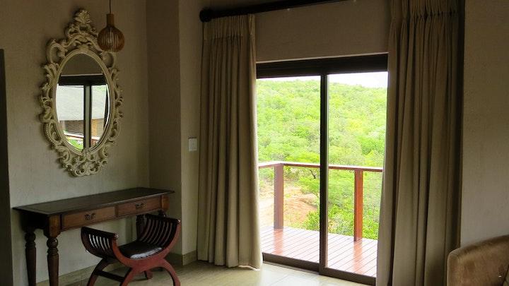 Vaalwater Accommodation at Mangwa African Safari | TravelGround
