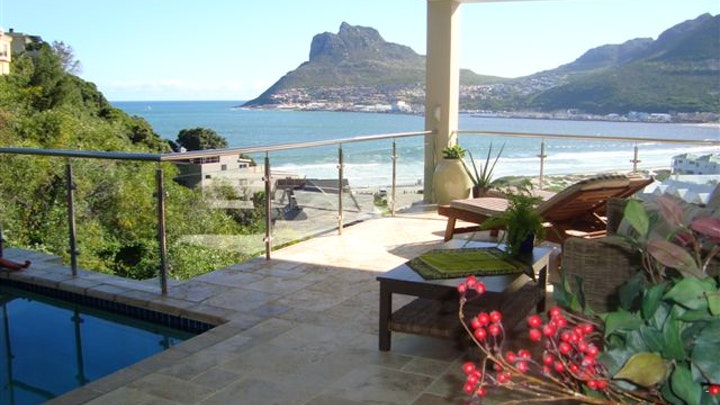 Hout Bay Accommodation at House Cherry | TravelGround