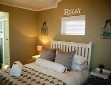 Bedroom - Chalet 1