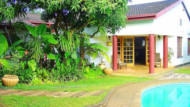 at Lantern Guest House   TravelGround