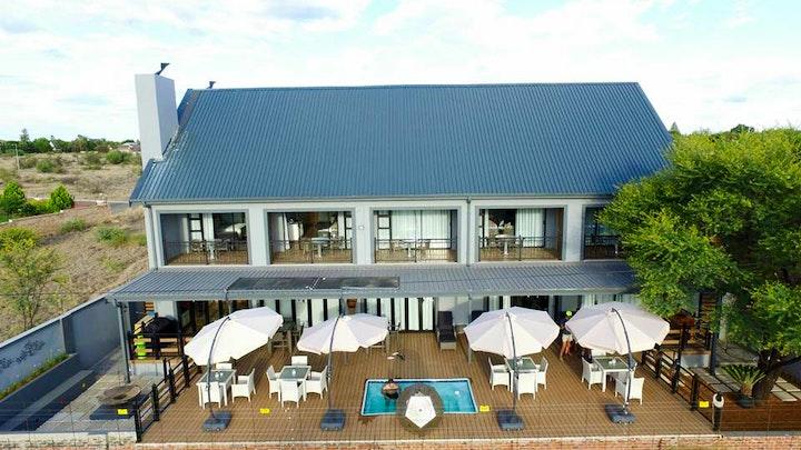 Vryburg Accommodation at Game View Lodge   TravelGround