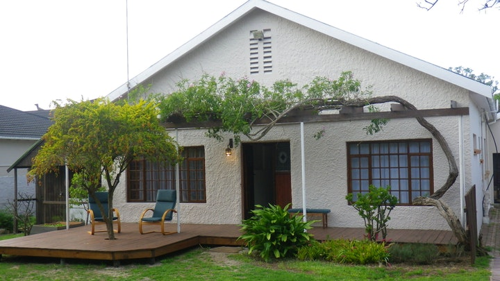 Walmer Accommodation at Close and Comfy | TravelGround