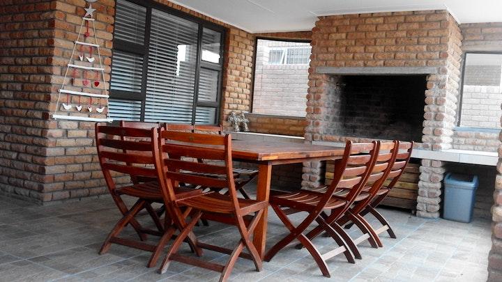 Hartenbos Accommodation at Esterhuys | TravelGround
