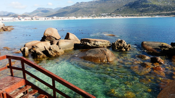 Fish Hoek Accommodation at On-the-Rocks | TravelGround