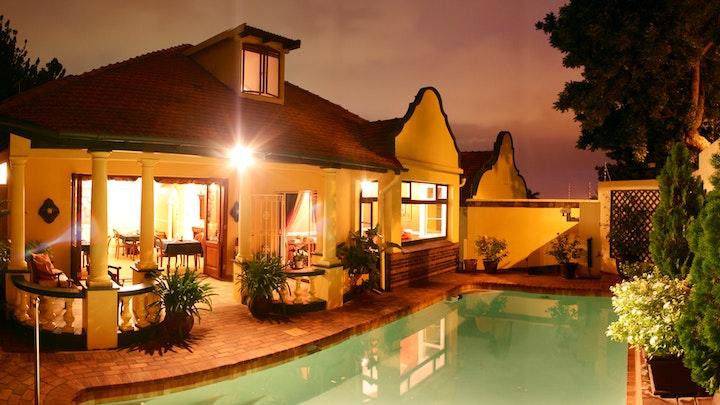 Bulwer Accommodation at Roseland House | TravelGround