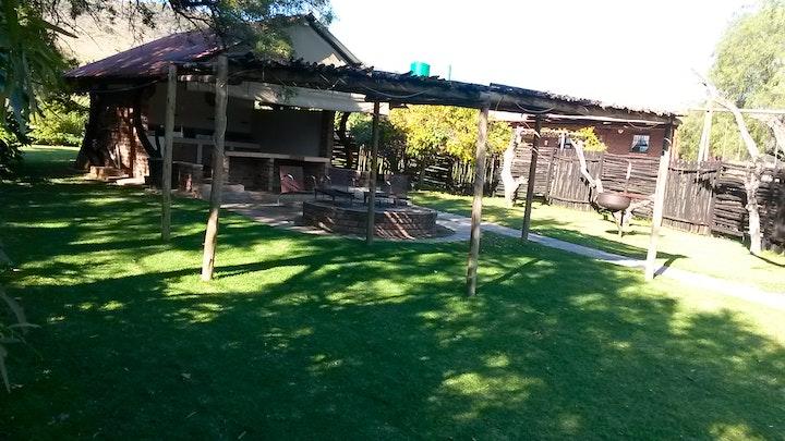 Bela-Bela Accommodation at Loebies Guest Farm and Predator Park | TravelGround