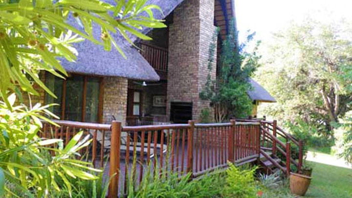 Hazyview Accommodation at Kruger Park Lodge Chalet 226A   TravelGround