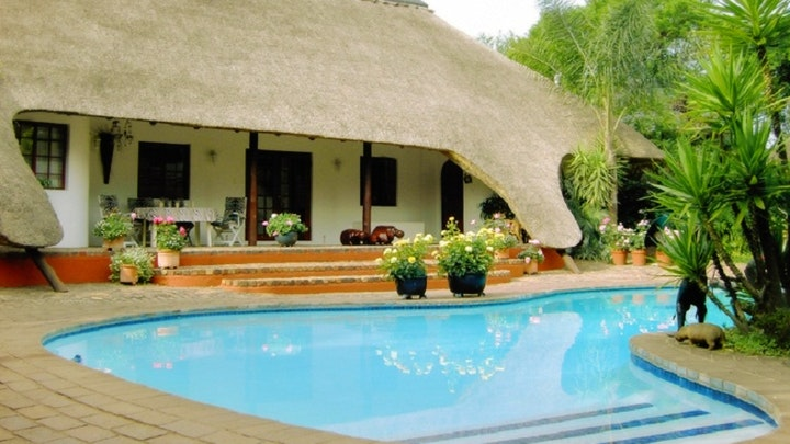 Midrand Accommodation at Guinea Lodge | TravelGround