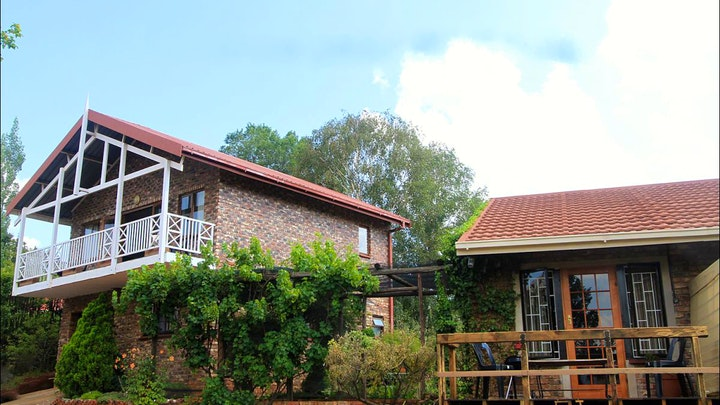 Clarens Akkommodasie by Fairview Cottages | LekkeSlaap