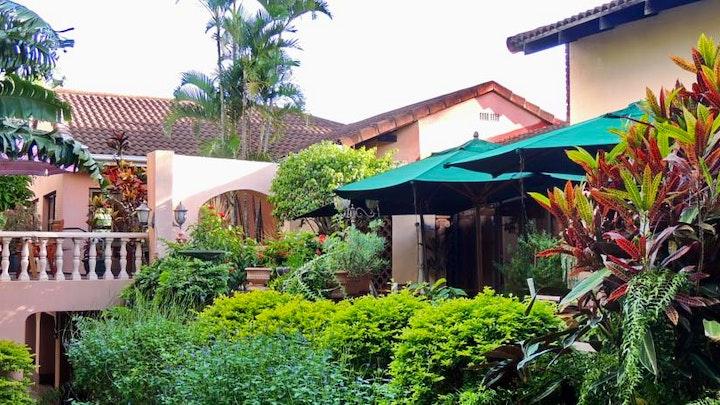 St Lucia Estuary Akkommodasie by Santa Lucia Guest House | LekkeSlaap