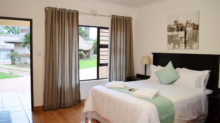 at B@Home Guesthouse Piet Retief | TravelGround
