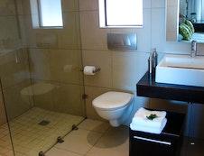 En-suite Bathroom/Superior