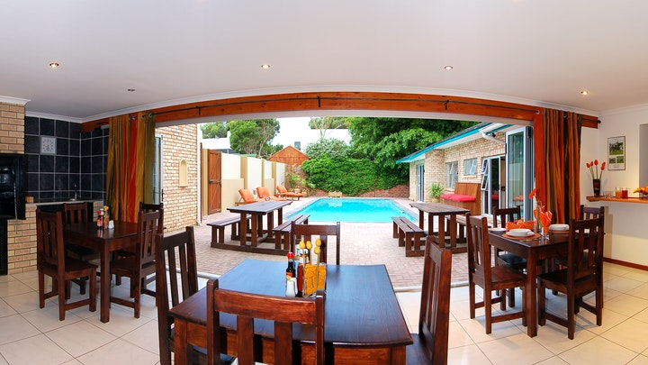 Summerstrand Accommodation at Marren Guest House   TravelGround