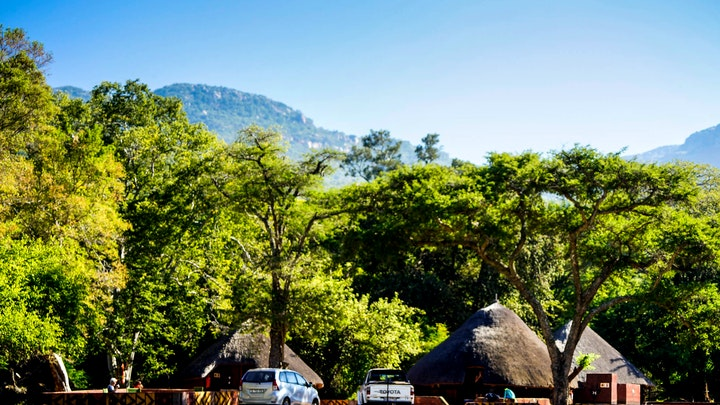 Soutpansberg Mountains Accommodation at Blouberg Camp | TravelGround