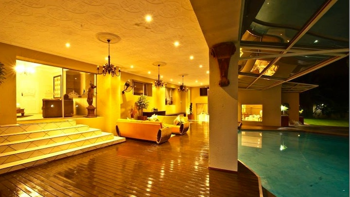 by Kings & Queens Boutique Hotel | LekkeSlaap