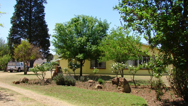 at Waterval Guest Farm | TravelGround