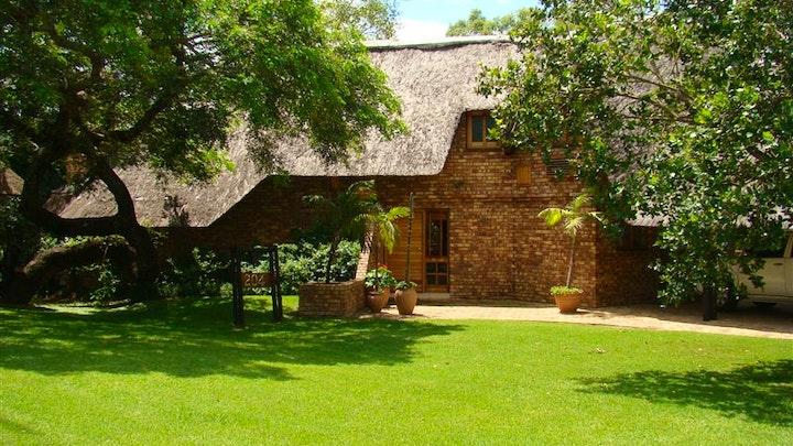Hazyview Accommodation at Kruger Park Lodge | TravelGround