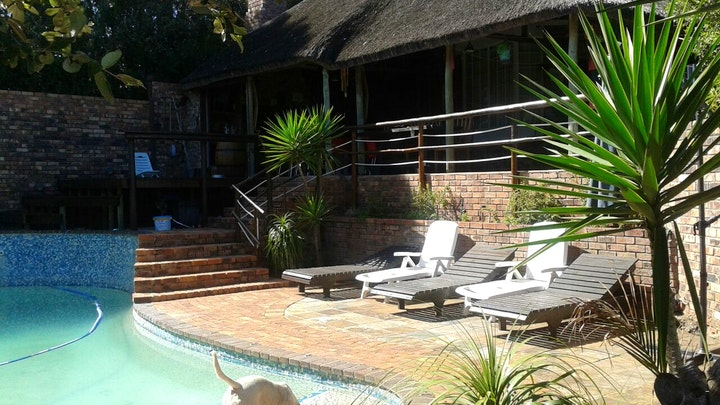 Summerstrand Accommodation at Sonskulp Self-Catering Holiday Flats   TravelGround