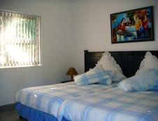 Valley Suite Back Bedroom