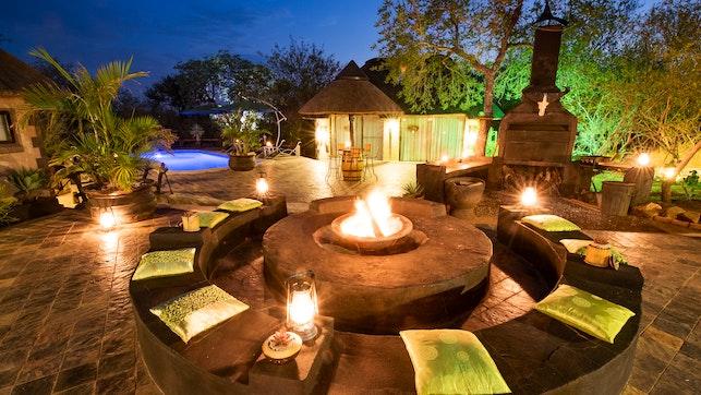 by African Rock Lodge | LekkeSlaap