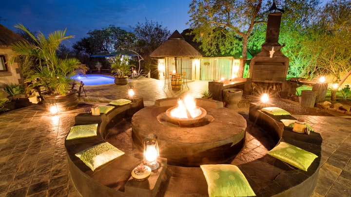 at African Rock Lodge | TravelGround
