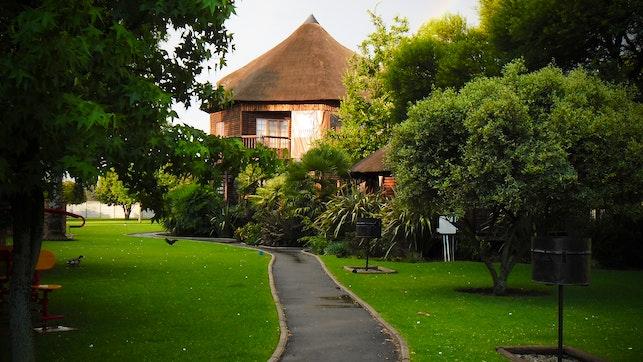 at Ikwekwezi Guest Lodge & Conference Centre | TravelGround