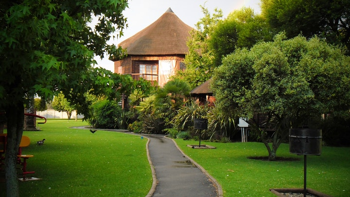 Bredell Accommodation at Ikwekwezi Guest Lodge & Conference Centre | TravelGround