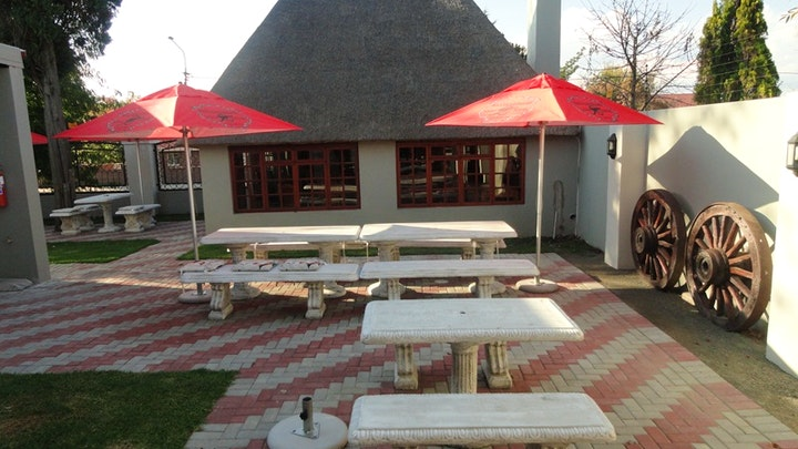Volksrust Accommodation at Battlefields Guest House | TravelGround