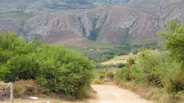 by Swartberg Backpackers | LekkeSlaap