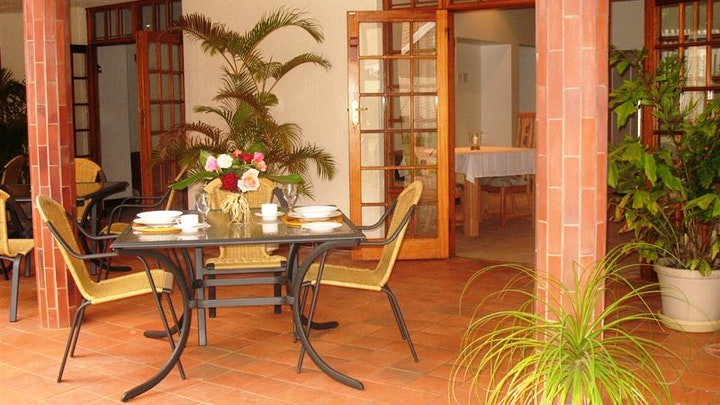 at Touraco Guesthouse | TravelGround