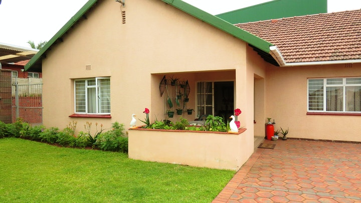 Durban Accommodation at JoTham's Guest House | TravelGround