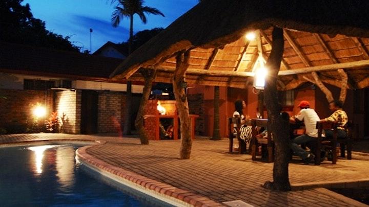 Phalaborwa Accommodation at Boikhutsong Guesthouse   TravelGround