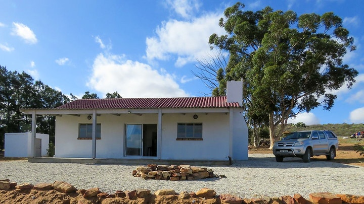 at Rietrylaagte Accommodation and 4x4 | TravelGround