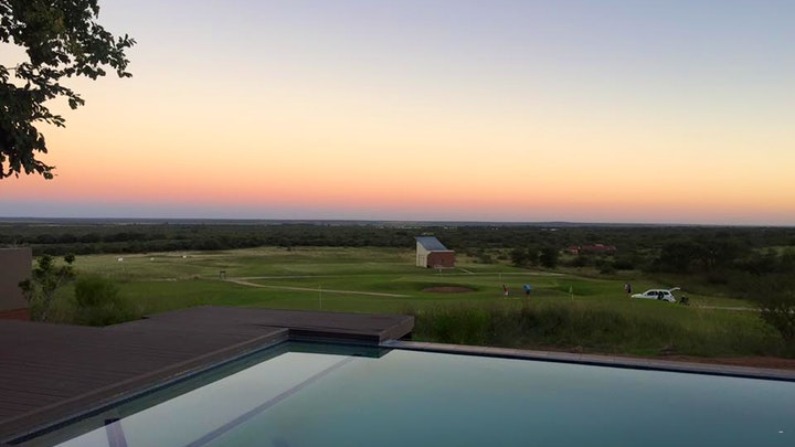 Euphoria Golf Estate And Hydro Accommodation at Euphoria Self-catering Accommodation | TravelGround