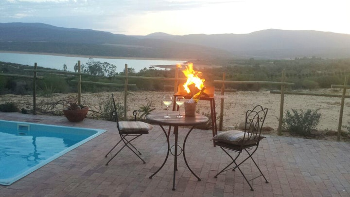 at Clanwilliam Hills House with Flat | TravelGround