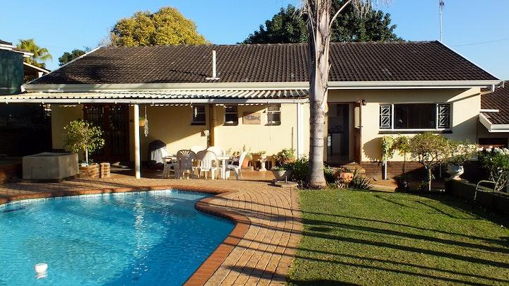 Pietermaritzburg Accommodation at Home From Home B&B   TravelGround
