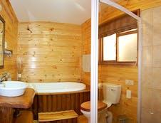Heron Bathroom