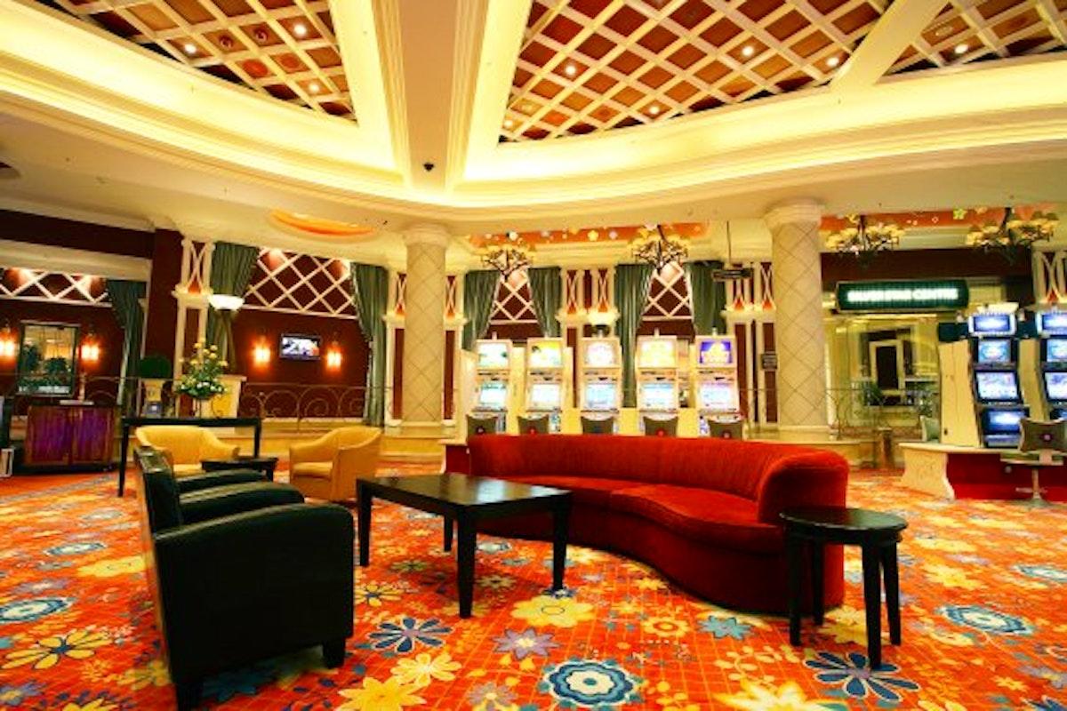 Casino Silverstar