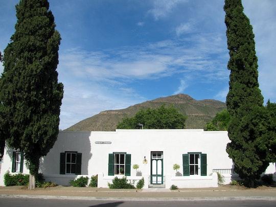 Graaff-Reinet Accommodation at Cypress Cottage | TravelGround