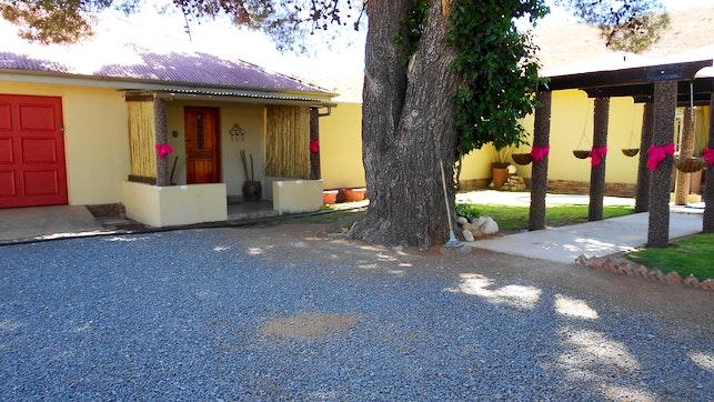 by Jasfontein Farm Self-catering | LekkeSlaap